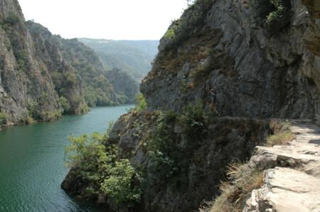 Lago Matka