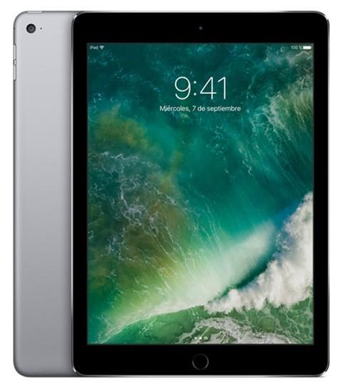 iPad Air 2 con pantalla Retina Wi-Fi 128 GB (Gris)