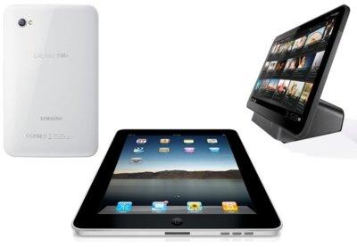 Los tablet, ¿de qué tamaño los prefieres?