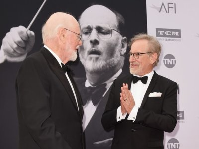 John Williams compondrá la música de 'Indiana Jones 5' y 'Star Wars 8'