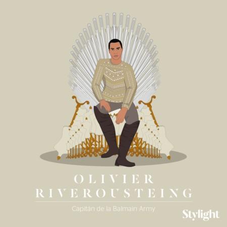 Olivier Riverousteing