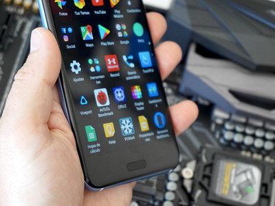 El HTC U11 se actualiza para incluir grabación de vídeo FullHD a 60 fps y compatibilidad con Bluetooth 5.0