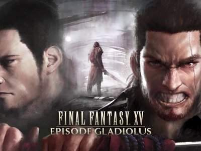 El episodio de Gladio de Final Fantasy XV traerá nuevos modos de juego y revela su argumento y jugabilidad
