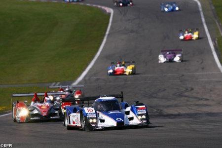 Confirmado el calendario de la Le Mans Series