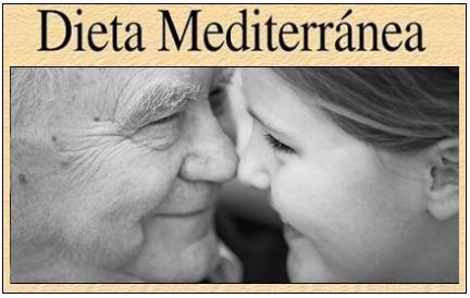 La Dieta Mediterránea aumenta la esperanza de vida de los enfermos de Alzheimer