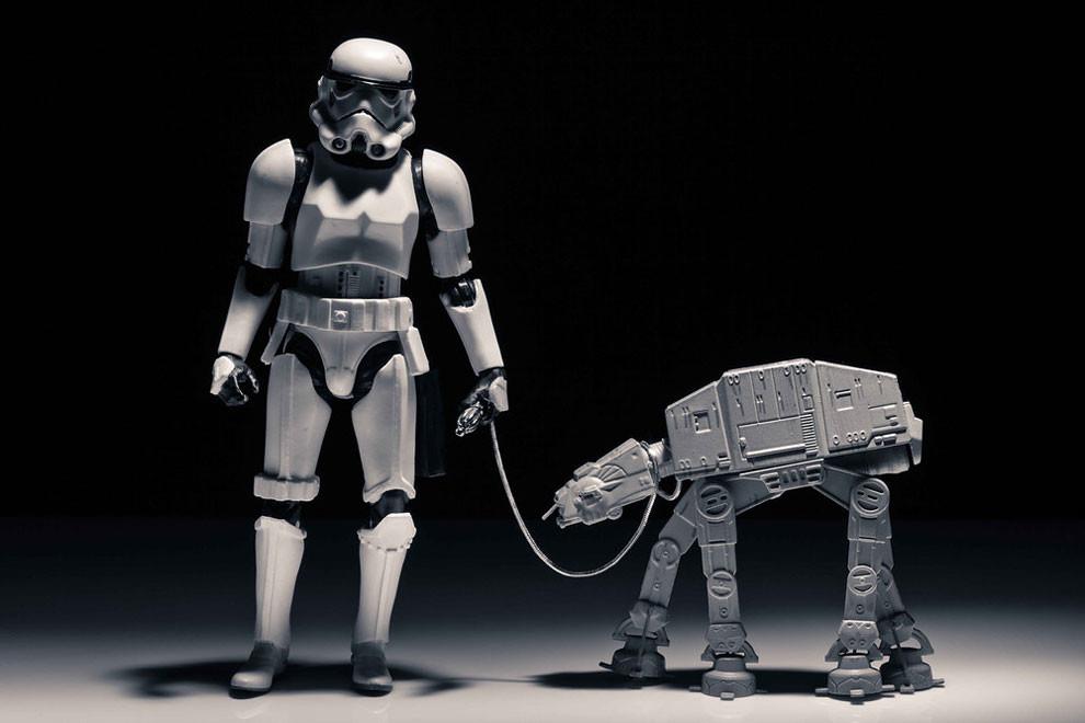 Star Wars Lado Mas Oscuro 6