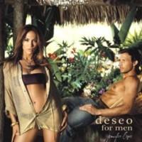 Jennifer López lanza un perfume para hombres, Deseo for men