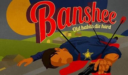 'Banshee' tendrá cuarta temporada