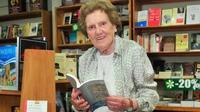 Ha muerto Montserrat del Amo, infatigable autora de literatura infantil y juvenil