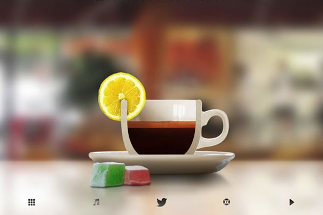 Great coffee app