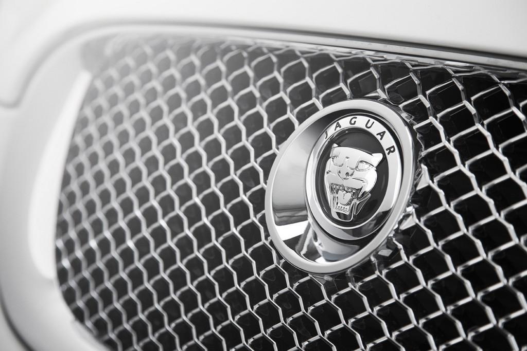 Foto de Jaguar XFR (8/34)
