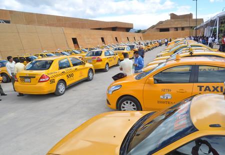 Modernizacion Taxis