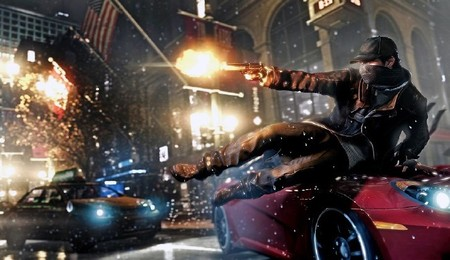 Ubisoft confía en 'Watch Dogs' como alternativa a GTA
