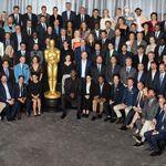 Oscar 2018: el tradicional almuerzo de los nominados nos deja una inesperada sorpresa en la fotografía de grupo