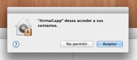 airmail agenda integración