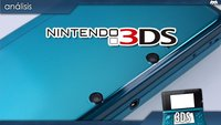 Nintendo 3DS. Análisis