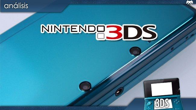 análisis 3DS