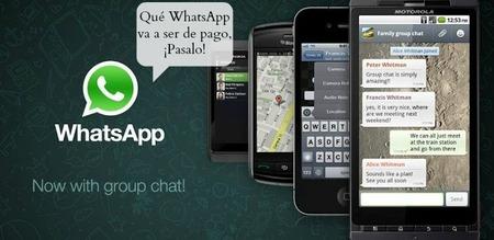 El PowerPoint improductivo se desplaza del correo al WhatsApp privado del empleado