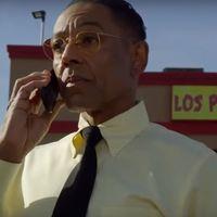 El primer tráiler de la temporada 4 de 'Better Call Saul' nos lleva de vuelta a Los Pollos Hermanos