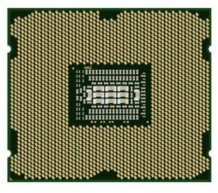 Ivy Bridge E mantendrá el socket LGA2011... a finales de 2012