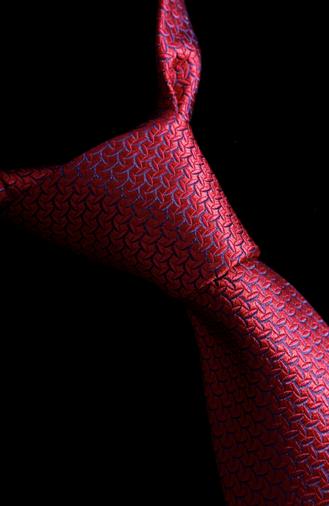Corbatas inspiradas en 50 sombras de Grey, un regalo fetiche