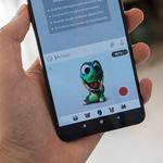 """SwiftKey lanza """"Puppets"""", sus propios emojis animados integrados en el teclado: así se usan"""