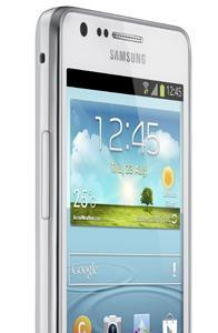 Galaxy SII Plus, toda la información del nuevo Android de Samsung
