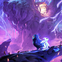 Esto es lo que tiene de especial el preciosista metroidvania 'Ori and the Will of the Wisps'
