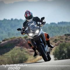 Foto 20 de 23 de la galería honda-vfr800x-crossrunner-accion en Motorpasion Moto