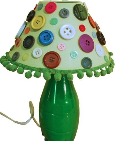 Creatividad y sostenibilidad ecológica en la colección de lámparas de Ecocentriche