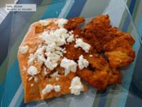 Receta: Chilaquiles fáciles estilo Gaba