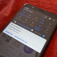 Cómo recuperar notificaciones borradas accidentalmente en Android 8.0