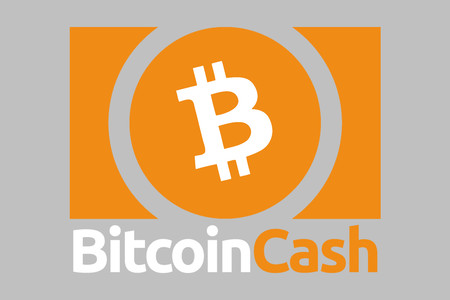 Bitcoin Cash Moneda Logo
