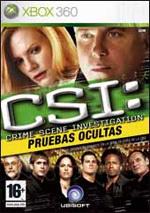CSI: Pruebas ocultas