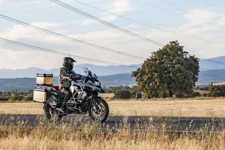 Bmw R 1250 Gs Adventure 2019 Prueba 039