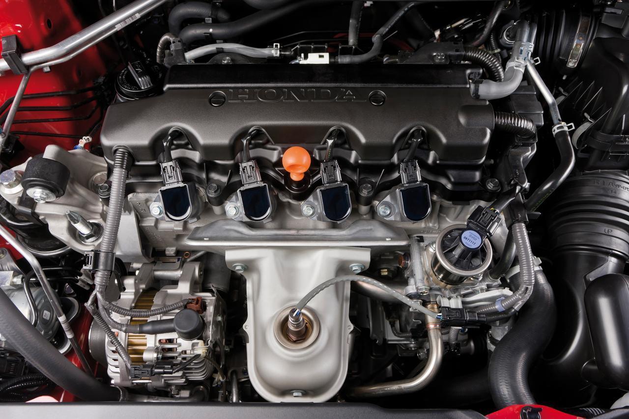 Foto de Honda Civic 2012 (140/153)