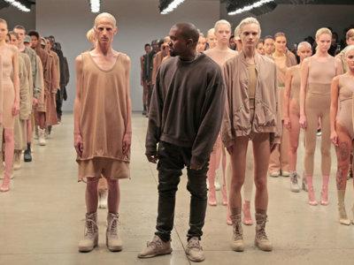 ¿Inspiración o evidencia? Zara copia a Kanye West su colección masculina Yeezy Season 2