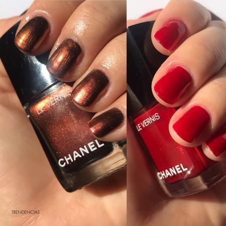 Chanel Maquillaje 6