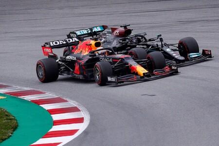 Espana F1 2021