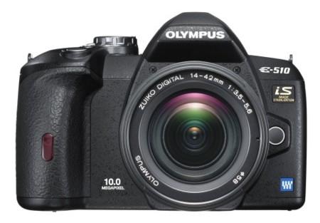Olympus presenta kits para fotógrafos