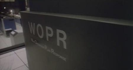 [Blog Wars] WOPR, el superordenador