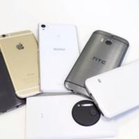Los mejores smartphones de 2014: así ha sido este increíble año