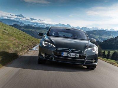 Tesla dejará de vender la versión de inicio del Tesla Model S con batería de 60 kWh