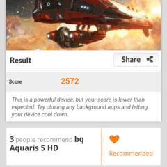 Foto 19 de 21 de la galería bq-aquaris-5-hd-rendimiento en Xataka Android