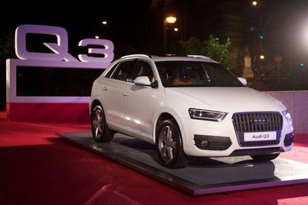 Comienzan las entregas del Audi Q3 en España
