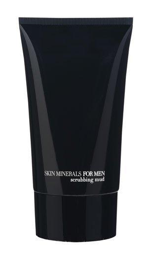 Scrubbing Mud Skin Minerals de Giorgio Armani Cosmetics, un exfoliante con partículas volcánicas