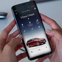 Mercedes me: la app para controlar de forma remota y encender tu  Mercedes-Benz ahora tiene nueva interfaz y tú mismo la podrás vincular