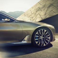 Foto 20 de 42 de la galería bmw-vision-future-luxury en Motorpasión