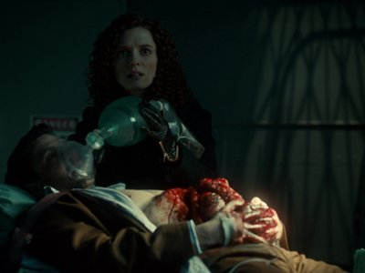 Así era el brutal asesinato de la serie 'Hannibal' que NBC impidió rodar