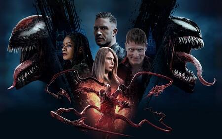 'Venom: Habrá Matanza' es el espectáculo más demencial del año: una secuela hipervitaminada sin miedo al ridículo